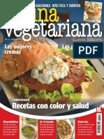 Nº 52 Octubre 2014 Cocina Vegetariana