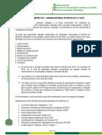 Boletin Paro Nacional 21-11-2019