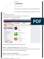 Debranding Odoo backend.pdf