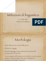 Linguistica 7