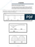 Resolución 2do parcial de puentes vehicular