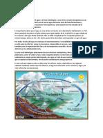 Ciclo Hidrológico Civil