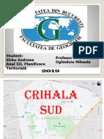 Crihala Sud