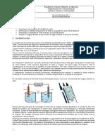 Guía No. 5. REDOX 2019