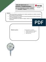AAI_MPME01_Guía 3 1 Instrumentos Complementarios