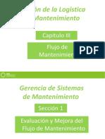 Gestion de Logistica de Mantenimeinto Capitulo 03-1