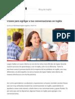 Frases para agregar a tus conversaciones en inglés.pdf