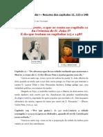 Resumo Da Crónica de Fernão Lopes