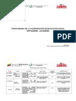 CRONOGRAMA DE EDUCACIÓN INICIAL SEPTIEMBRE DICIEMBRE 2018-2019 (2).doc