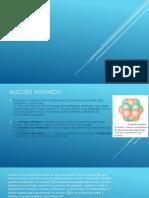 Fisica Nuclear Resumen