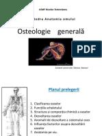 Osteologie-generala