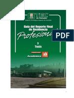 Guía General_Residencia Profesional y Tesis_junio 2019