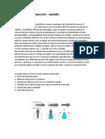 Co-Inyección e Inyectosoplado