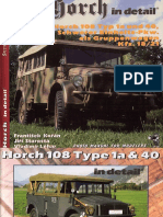 WWP Special Museum Line 18 - Horch 108 Type in Detail
