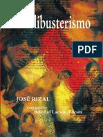 Jose Rizal - El Filibusterismo_ Subversion_ A Sequel to Noli Me Tangere (2007).pdf