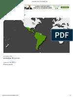 América Latina en 2019 - El Orden Mundial - EOM