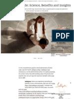 Hatha Yoga Guide_ Science, Benefits and Insights _ Isha Sadhguru