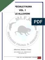 Speciale Fauna 1 - Le Alluvioni 2.0