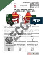 a3-g02 Manual Operacion y Mantenimiento Mezcladoras (9-12) Fx