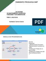 Capacitacion Smp-present 4