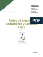 Linux 07 - NFS