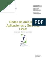 Linux 10 - Copias de seguridad