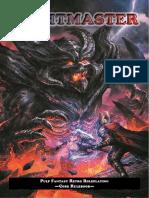 RPG Lightmaster [eBook]