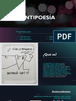 ANTIPOESÍA-2.0