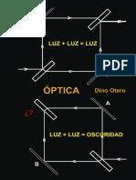 Otero Dino - Optica