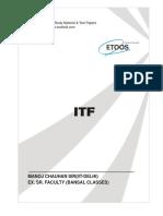 C 14 ITF Ex-3