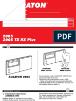 auraton 2005 tx plus.pdf