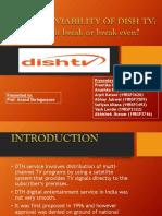 eco dish tv