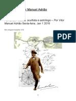 Fernando Pessoa, Ocultista e Astrólogo – Por Vitor Manuel Adrião
