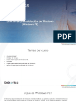 Wimpe maquinas virtuales