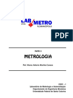 Apostila Parte II Metrologia