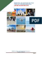 Plan Accion Turismo 2018
