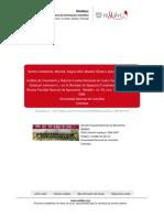Análisis de Crecimiento y Relación Fuente-Demanda de Cuatro Variedades de Papa (1)