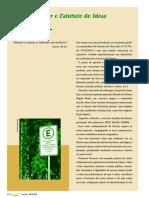 Acessibilidade de Idosos no Brasil