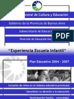 Power Escuela Infant Il