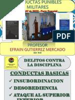 Delitos MILITARES 2019 II.pptx