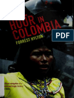 Forrest Hylton - Evil Hour in Colombia-Verso (2006)