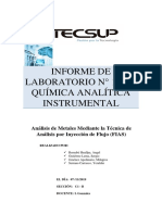 Lab 12 de Analítica Instrumental
