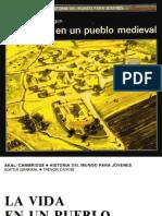 La Vida en Un Pueblo Medieval Akal G Morgan 1993