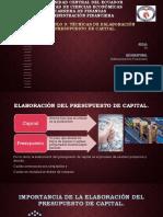 Capitulo 9 Administración financiera