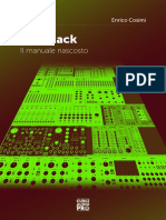 VCV Rack manuale