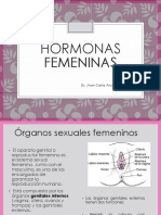 Hormonas Sexuales Femeninas
