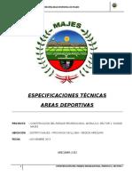 4. Et Areas Deportivas
