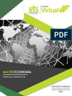 Cdd Macroeconomia