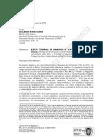 Alerta Temprana N° 044-18 NAR-Tumaco - Defensoría del Pueblo