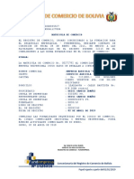 Documento Fundempresa
